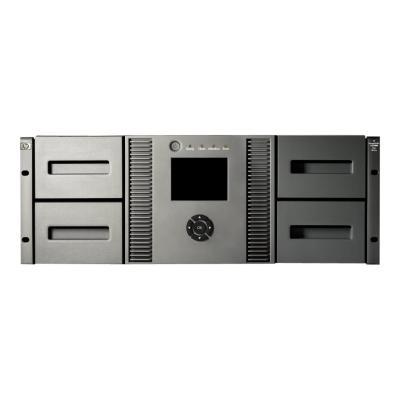 HPE StorageWorks MSL4048 Ultrium 1760 - tape library - LTO Ultrium - SCSI SI Library