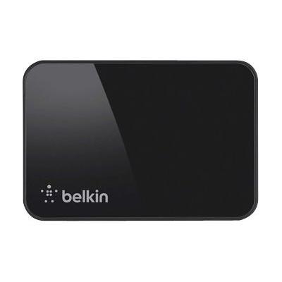 Belkin SuperSpeed USB 3.0 4-Port Hub - hub - 4 ports  PERP