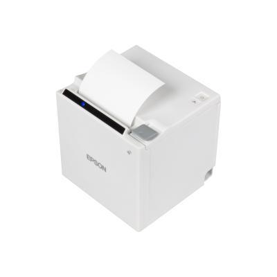 Epson TM-m30 - receipt printer - B/W - thermal line UP AC CORD