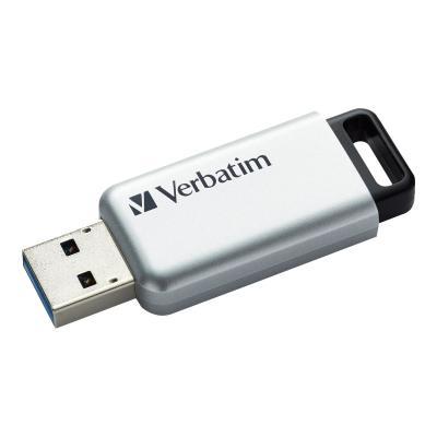 Verbatim Store 'n' Go Secure Pro - USB flash drive - 64 GB R