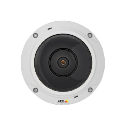 AXIS M3027-PVE Network Camera - network surveillance camera  PERP