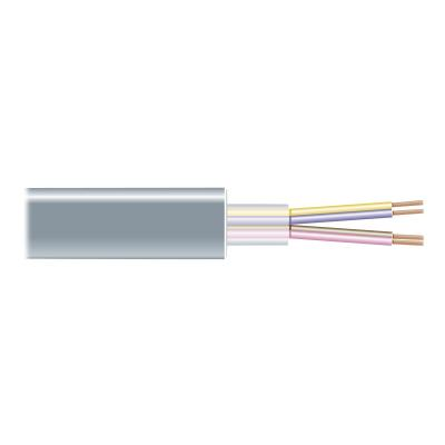 Black Box Standard serial / parallel cable - 152.4 m onductors 2 Pairs 500-ft. 152. 4-m