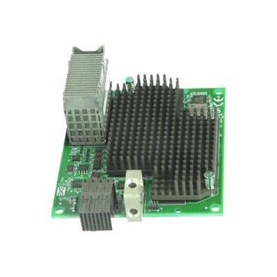 Lenovo Flex System CN4054 - network adapter - 4 ports 554