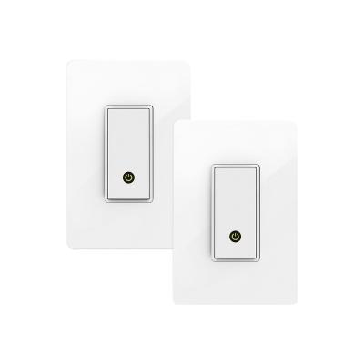 WeMo Smart Light Switch - light switch
