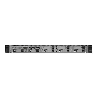 Cisco Application Policy Infrastructure Controller XS - rack-mountable - Xeon E5-2609V3 1.9 GHz - 64 GB - SSD 400 GB, HDD 2 x 600 GB