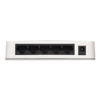 NETGEAR GS205 - switch - 5 ports - unmanaged  PERP