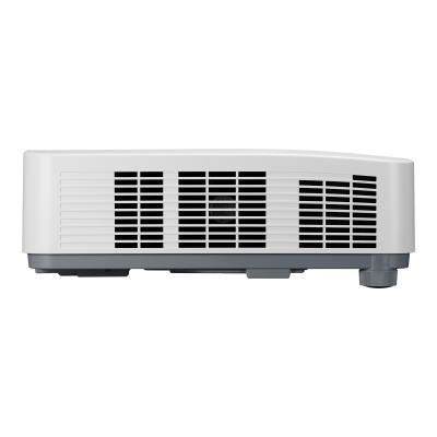 NEC NP-P525WL - LCD projector - LAN  ANSI lumen - 1280 x 800 - 500  000:1 - 16:10
