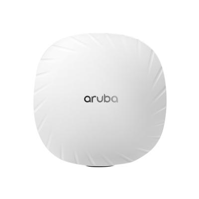 HPE Aruba AP-535 (RW) - Campus Central Managed - wireless access point P