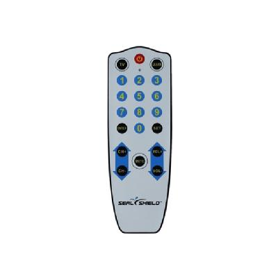 Seal Shield Universal TV Waterproof - remote control e Control -1 device  IR  100% WATERPROOF  IP-68  D