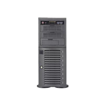 Supermicro SuperServer 7049A-T - tower - no CPU - 0 GB - 0 GB  SYST