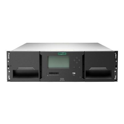 HPE StoreEver MSL3040 Scalable Library Expansion Module - tape library expansion module - no tape drives  CPNT