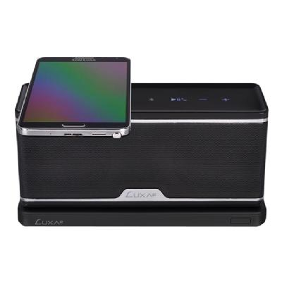 LUXA2 Groovy W - speaker - for portable use - wireless PK