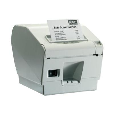 Star TSP 743IID-24 - receipt printer - two-color (monochrome) - thermal line  PRNT