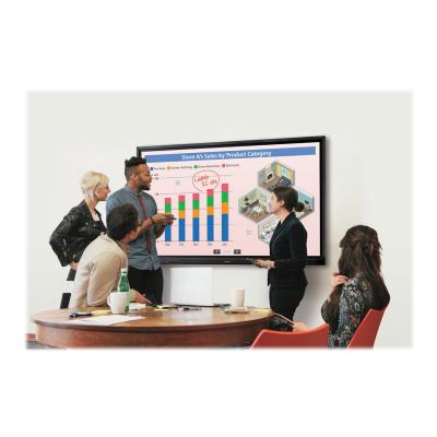 """Sharp PN-CE701H Aquos Board - 70"""" Class (69.5"""" viewable) LED display - 4K  MNTR"""