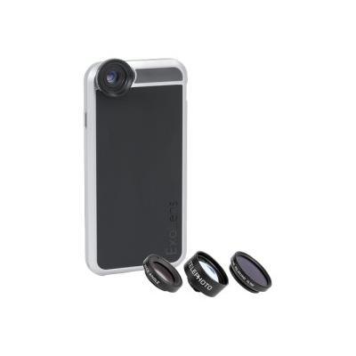 Fellowes ExoLens Case (4-Lens Kit) - converter lens kit 6/6S