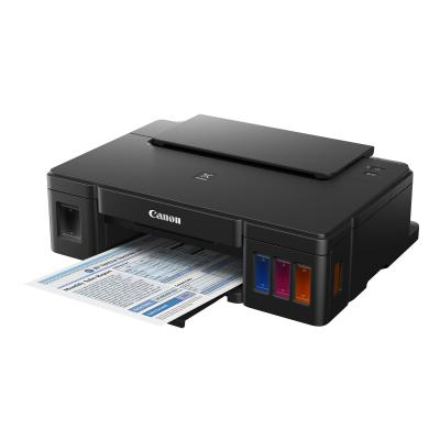 Canon PIXMA G1200 - printer - color - ink-jet  Color - Ink-jet - 4 x 6  5 x 5 Square  5 x 7  8 x