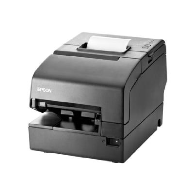 Epson TM-H6000IV Multifunction Printer - receipt printer - monochrome - thermal line / dot-matrix ER