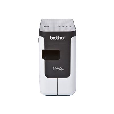 Brother P-Touch PT-P700 - label printer - monochrome - thermal transfer  PERP