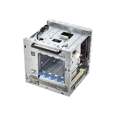 HPE ProLiant MicroServer Gen10 Entry - ultra micro tower - Opteron X3216 1.6 GHz - 8 GB - 1 TB ntry US Server