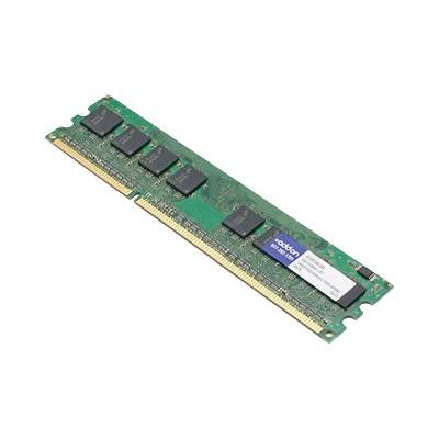 AddOn - DDR3 - 8 GB - DIMM 240-pin - unbuffered  Factory Original 8GB DDR3-133 3MHz Unbuffered ECC
