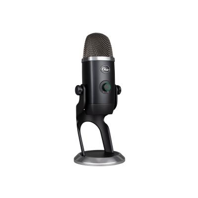 Blue Microphones Yeti X - microphone NUI-Silver-USB-N/A-AMR-8362130 00441