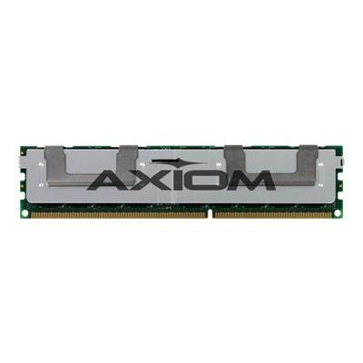 Axiom AX - DDR3 - 4 GB - DIMM 240-pin - registered -B21