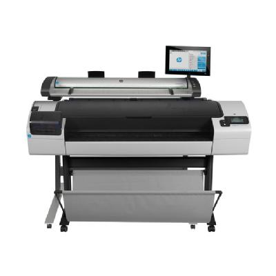 HP DesignJet SD Pro MFP - multifunction printer (color) (English, French, Portuguese, Spanish / Canada, Latin America, United States)