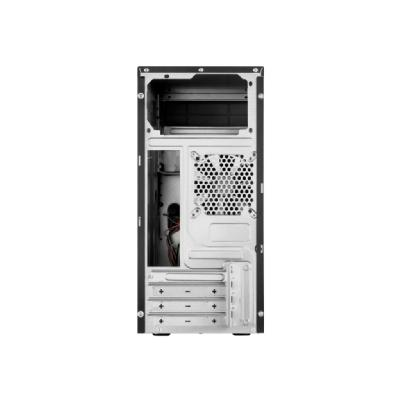 Antec New Solution VSK-3000E - mini tower - micro ATX ROWN BOX PACKAGE  SINGLE UNIT 0-761345-92033-9