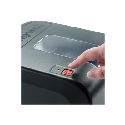 Honeywell PC42t - label printer - monochrome - thermal transfer (United States) BPRNT
