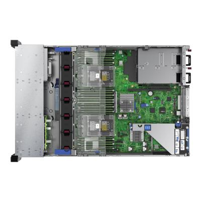 HPE ProLiant DL380 Gen10 SMB Networking Choice - rack-mountable - Xeon Gold 6234 3.3 GHz - 32 GB - no HDD (Region: Worldwide (excluding China, Japan))