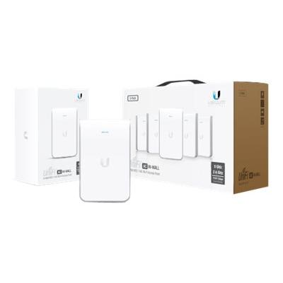 Ubiquiti Unifi UAP-AC-IW - wireless access point  WRLS