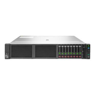 HPE ProLiant DL180 Gen10 - rack-mountable - Xeon Silver 4208 2.1 GHz - 16 GB - no HDD