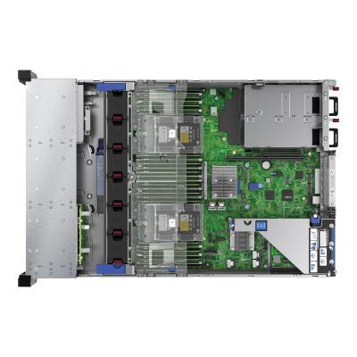 HPE ProLiant DL380 Gen10 - rack-mountable - Xeon Gold 5218 2.3 GHz - 32 GB (Region: Japan) FSYST