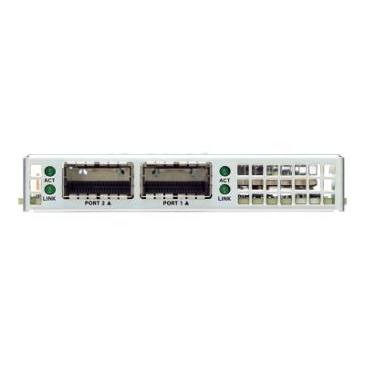 Cisco UCS Virtual Interface Card 1387 - network adapter - PCIe 3.0 x8 - 40Gb Ethernet / FCoE QSFP x 2 QSFP CNA M