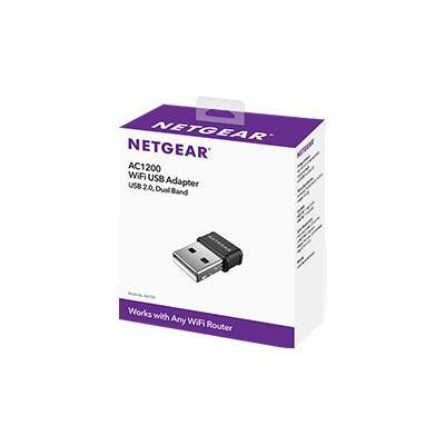 NETGEAR A6150 - network adapter