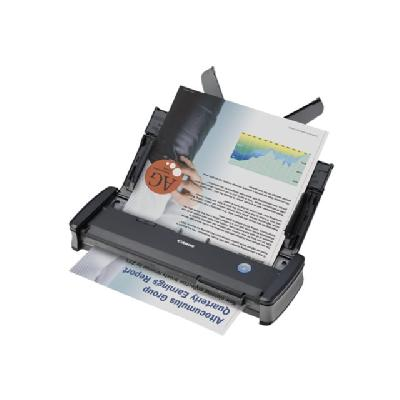 Canon imageFORMULA P-215II Scan-tini - document scanner - portable - USB 2.0