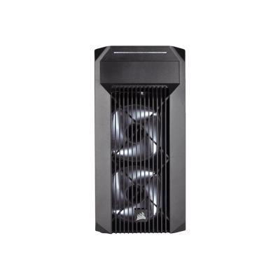 CORSAIR Carbide Series SPEC-M2 - tower - micro ATX  Micro ATX Mid Tower Case