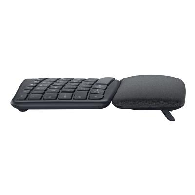 Logitech ERGO K860 Ergonomic Split - keyboard
