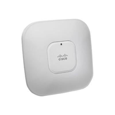 Cisco Aironet 1142 Standalone - wireless access point (North America) T; A REG D