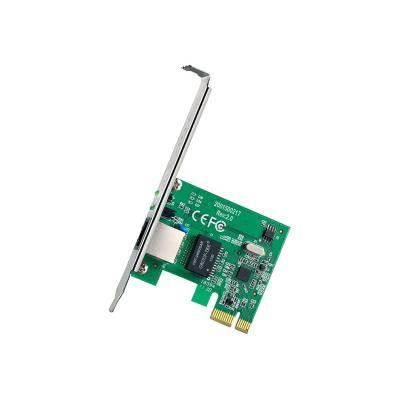 TP-Link TG-3468 - network adapter - PCIe - Gigabit Ethernet