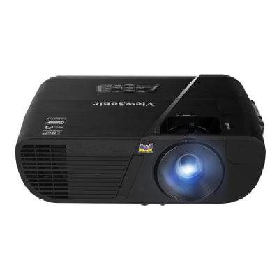 ViewSonic LightStream PJD6352 DLP projector - 3D (Europe) ECTOR HDMI