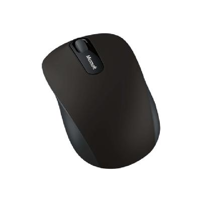 Microsoft Bluetooth Mobile Mouse 3600 - mouse - Bluetooth 4.0 - black SE 3600 EN/XC/XD/XX CANADA 1 L ICENSE BLACK