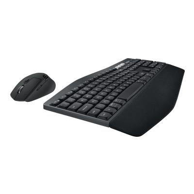 Logitech MK850 Performance - keyboard and mouse set - French (French) DWRLS