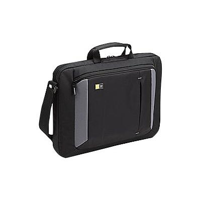 "Case Logic 16"" Laptop Attaché - notebook carrying case /GRAY"