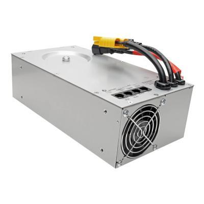 Tripp Lite 150W Power Inverter/Charger for Mobile Medical Equipment, 230V - IEC 60601-1 - DC to AC power inverter + battery charger - 150 Watt - 150 VA  PERP