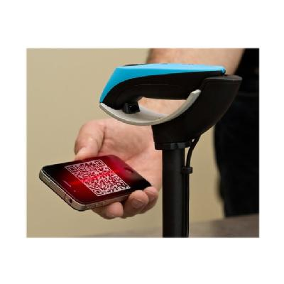 Socket Charging Stand - barcode scanner charging stand MCABL
