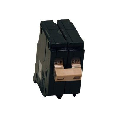 Tripp Lite 208V 30A Circuit Breaker for Rack Distribution Cabinet Applications - automatic circuit breaker  CPNT