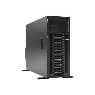 Lenovo ThinkSystem ST550 - tower - Xeon Silver 4208 2.1 GHz - 16 GB - no HDD (Region: North America) on Silver 4208 8C 2.1GHz 85W  1x16GB 1Rx4   RAID