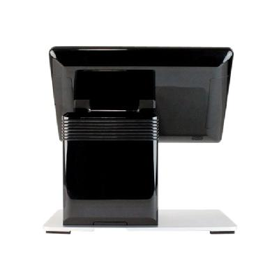 """POS-X ION TP5 - all-in-one - Celeron 2.4 GHz - 4 GB - SSD 120 GB - LED 14""""  TERM"""