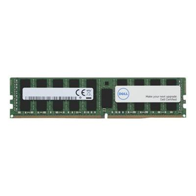 Dell - DDR4 - 16 GB - DIMM 288-pin - unbuffered  MEM